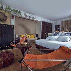 Отель Casa Colombo Collection Mirissa 4* Люкс с различными типами кроватей