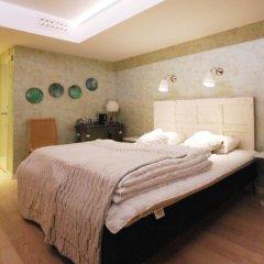 Skanstulls Hostel Стандартный номер с различными типами кроватей фото 2