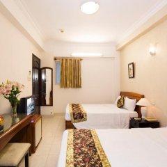 Brandi Nha Trang Hotel 3* Стандартный номер с разными типами кроватей