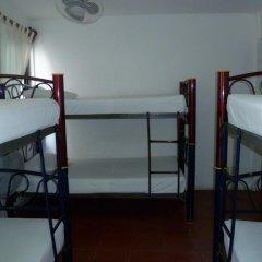 Отель Hostal Haina Мексика, Канкун - отзывы, цены и фото номеров - забронировать отель Hostal Haina онлайн комната для гостей фото 2