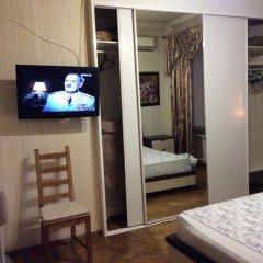 Hostel Moscow2000 Номер Эконом с разными типами кроватей фото 2