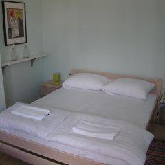Hostel Old Lab Номер Делюкс с различными типами кроватей
