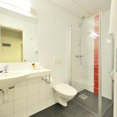 Отель Scandic Grand Tromsø 3* Стандартный номер с различными типами кроватей фото 5