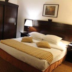 Al Fanar Palace Hotel and Suites 3* Представительский люкс с различными типами кроватей фото 5