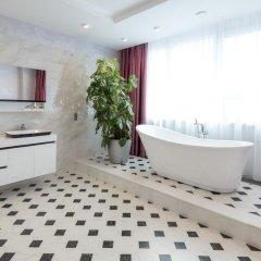 Гостиница Думан ванная фото 2