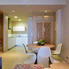 Отель Pestana Casablanca 3* Люкс с двуспальной кроватью фото 15