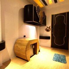 Отель AC 2 Resort 3* Номер Делюкс с различными типами кроватей фото 34