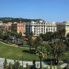 Отель Albert 1'er Hotel Nice, France Франция, Ницца - 9 отзывов об отеле, цены и фото номеров - забронировать отель Albert 1'er Hotel Nice, France онлайн фото 8