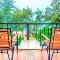 Отель Baan Laimai Beach Resort 4* Номер Делюкс разные типы кроватей фото 39