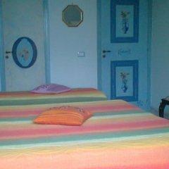 Отель Il Girasole B&B Джардини Наксос комната для гостей фото 5