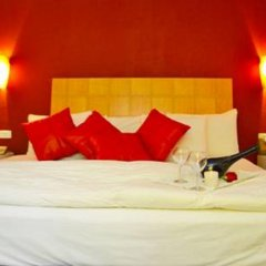 Отель Casa de la Condesa by Extended Stay Mexico 3* Улучшенный люкс с различными типами кроватей фото 9