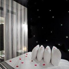 Отель The Five Hotel Франция, Париж - отзывы, цены и фото номеров - забронировать отель The Five Hotel онлайн комната для гостей фото 4