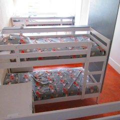 La Maïoun Guesthouse Hostel Кровать в женском общем номере с двухъярусной кроватью фото 3