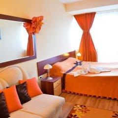 Отель Zigen House 3* Стандартный номер фото 5