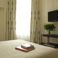 Hotel du Danube Saint Germain комната для гостей фото 5