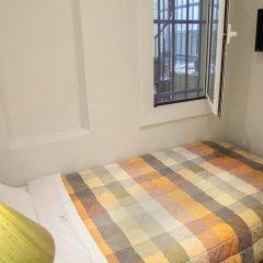 Kimon Athens Hotel Номер категории Эконом с различными типами кроватей
