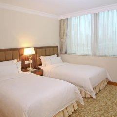 Отель China Mayors Plaza 4* Люкс повышенной комфортности с 2 отдельными кроватями фото 6