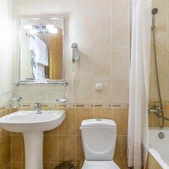 Гостиница Украина ванная фото 3