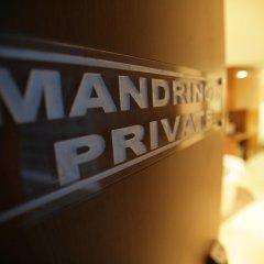 Mandrino Hotel 3* Люкс с различными типами кроватей фото 5