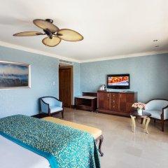 Отель Rixos Premium Bodrum - All Inclusive 5* Улучшенный люкс разные типы кроватей