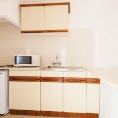 Отель Don Tenorio Aparthotel 3* Стандартный номер двуспальная кровать фото 9