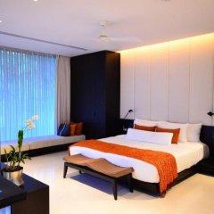 Отель TWINPALMS 5* Номер Deluxe palm фото 3