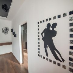 Апартаменты Apartments Zefir детские мероприятия фото 2