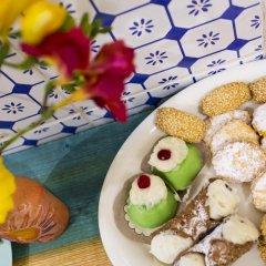 Отель B&B Near Cathedral Италия, Палермо - отзывы, цены и фото номеров - забронировать отель B&B Near Cathedral онлайн питание