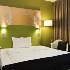 Congress Hotel Mercure Nürnberg an der Messe 4* Стандартный номер с различными типами кроватей