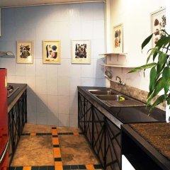 Phuket Paradiso Hotel 3* Стандартный семейный номер с двуспальной кроватью фото 24
