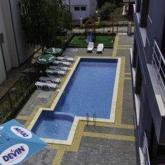 Radina Family Hotel 2* Номер Делюкс фото 9