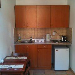Апартаменты Caterina Private Rooms and Apartments Стандартный номер с различными типами кроватей фото 2