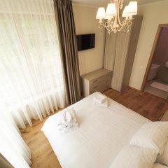 Отель BaltHouse Апартаменты с различными типами кроватей фото 39