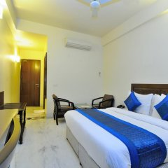 Отель Shanti Villa 3* Номер Делюкс с различными типами кроватей