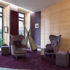 Hotel Etoile Pereire спа
