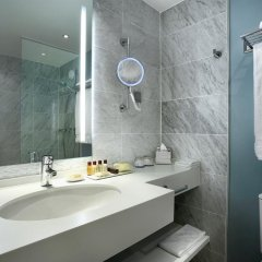 Sheraton Stockholm Hotel 5* Люкс с различными типами кроватей фото 4