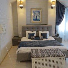 Гостиница Вилла роща 2* Люкс с разными типами кроватей фото 5