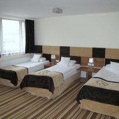 Отель Boutique Hotel's Польша, Вроцлав - 4 отзыва об отеле, цены и фото номеров - забронировать отель Boutique Hotel's онлайн комната для гостей фото 5