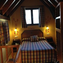 Hotel Aran La Abuela 3* Стандартный номер с двуспальной кроватью фото 26