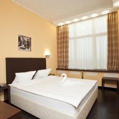 Гостиница Инсайд-Бизнес 4* Стандартный номер с различными типами кроватей фото 2