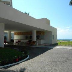 Отель Condominio Mayan Island Playa Diamante Апартаменты с различными типами кроватей фото 26