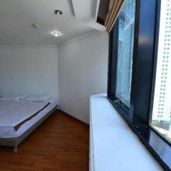 Отель President Park - Ebony Towers - unit 11A Бангкок комната для гостей фото 4