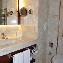 Ikbal Thermal Hotel & SPA Afyon 5* Номер Делюкс с двуспальной кроватью фото 6