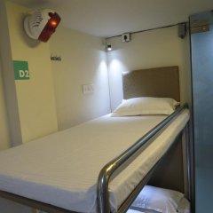 Отель Smyle Inn 2* Кровать в женском общем номере с двухъярусной кроватью фото 10
