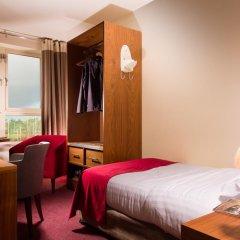 Castleknock Hotel 4* Номер категории Эконом с различными типами кроватей фото 2
