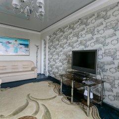 Гостиница Авиастар комната для гостей фото 2