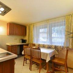 Отель Muran Apt в номере