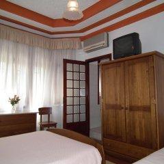 Отель Residencial Visconde удобства в номере фото 2