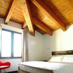 Hotel La Variante 3* Стандартный номер фото 7