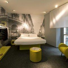 Отель The Street Milano Duomo 4* Полулюкс с различными типами кроватей фото 6